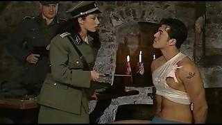 sex, uniform