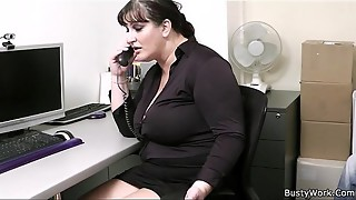 big tits, blowjob, boss, cheating, fuck, glasses, hottie, lady, money, office, secretary, sex, uniform, wife, work