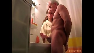 cum, stepdaughter, exotic, grandpa, handjob, indian, masturbation