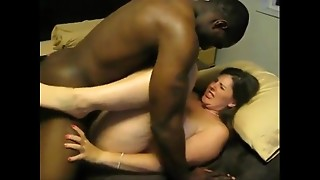 bbc, first time, fuck, moaning, wife