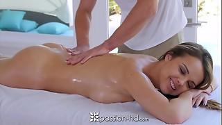 blowjob, brunette, cum, cumshot, facial, hardcore, hd videos, massage, passion, sex, sexy, wet