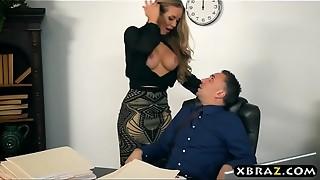 big dick, big tits, blonde, blowjob, boss, cheating, cock, first time, fuck, hardcore, milf, office, pornstar, secretary