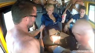 amateur, creampie, cum, cumshot, czech, fuck, gangbang, group sex, hardcore, hd videos, orgy, party, reality
