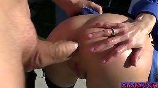 anal, fisting, fuck, gaping, licking, mature, milf, rimming, sex