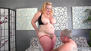 babe, bbw, big ass, big tits, blowjob, chubby, cock, curvy, hardcore, husband, natural