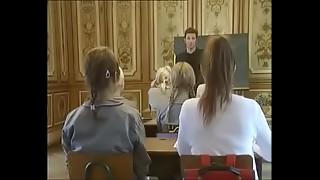 aunty, babe, blonde, blowjob, classroom, doggystyle, fuck, panties, redhead, school, schoolgirl, skirt, teacher, teen, threesome, vintage