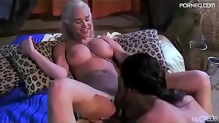 game, lesbian, parody, sex, slave