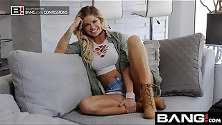 babe, behind the scenes, big tits, blonde, blowjob, bubble, femdom, fuck, reality, squirting, train