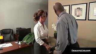 bbc, big tits, black, blowjob, boss, cheating, cock, couple, fingering, fuck, interracial, licking, massive, mature, milf, oral, pussy, secretary, sex, work