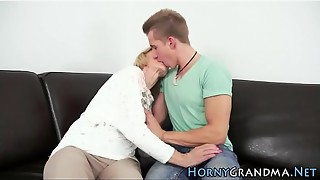 blonde, blowjob, cougar, cum, cum in mouth, granny, hardcore, hd videos, lady, mature, mouth, swallow