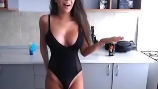babe, big ass, big tits, hardcore, hottie, russian, striptease, tight, webcam
