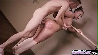 18yo, anal, babe, big ass, big tits, bubble, fuck, hardcore, oil, sex