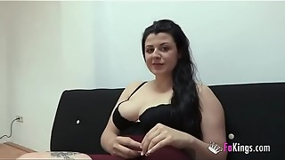 amateur, anal, big tits, black, blowjob, brunette, chubby, cum, cumshot, curvy, european, fuck, gagging, husband, sauna, spanish, tattoo, tied, titjob