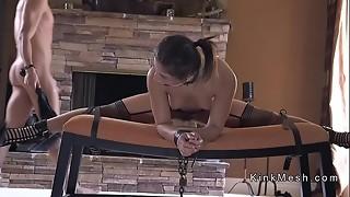 anal, bdsm, bizarre, blowjob, bondage, femdom, fetish, fuck, gagging, hardcore, rough sex, sex, slave, spanking, tied, toys, work