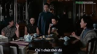 asian, chinese, granny, pov