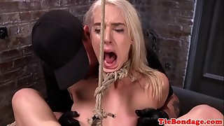 babe, balls, bdsm, big tits, blonde, bondage, femdom, fetish, gagging, lingerie, pussy, rough sex, rubbing, sex, spanking, tied, toys, train, vibrator