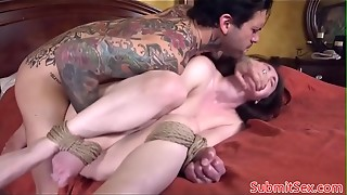 anal, bdsm, big tits, blowjob, bondage, cock, doggystyle, femdom, gagging, pussy, rimming, rough sex, rubbing, sex, slave, spooning, tattoo, tied