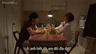 asian, granny, korean, pov