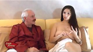 erotic, spit
