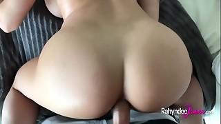 anal, couple, fuck, hardcore, natural, pornstar, pov