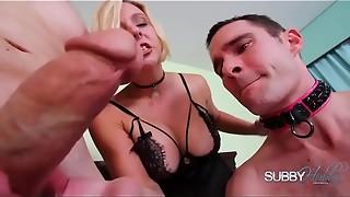 babe, bdsm, big dick, cock, couple, cuckold, femdom, fuck, goddess, husband, mistress, pussy, rough sex, sex, slut, strapon, wife, worship