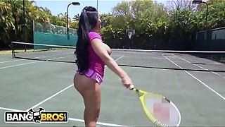 bangbros, bbc, big ass, black, booty, brunette, bubble, cock, fuck, hardcore, latina, lovers, milf, pawg, pornstar, sauna, whooty