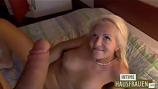 amateur, big tits, blonde, fuck, milf