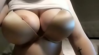 amateur, big ass, big tits, horny, massive, sex, teasing, topless, webcam