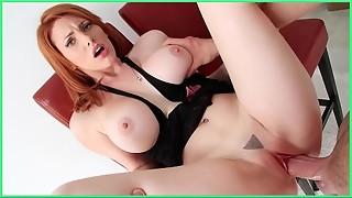 bangbros, big ass, blowjob, booty, fuck, hottie, natural, pawg, redhead, sauna, sex, sexy, whooty, worship