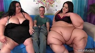 bbw, blowjob, chubby, cum, cumshot, curvy, facial, funny, hardcore, husband, lovers, tan, threesome, top rated