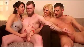 bisexual, foot fetish, game, handjob, lovers, nylon, sex, sexy