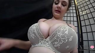 big tits, blowjob, boyfriend, fetish, lactation, milk, nipples, wife