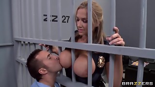 anal, big dick, big tits, blowjob, british, cock, fuck, hardcore, hd videos, horny, muscle, pov, prison, uniform