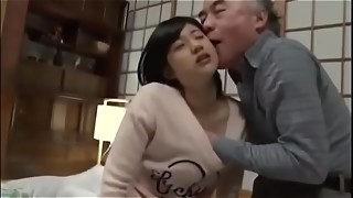 asian, babe, granny, japanese, mature, old and young, sex