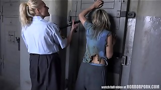 bdsm, bizarre, blowjob, cosplay, doggystyle, fetish, hardcore, kinky, licking, pov, pussy, rough sex, sex, shaved, threesome