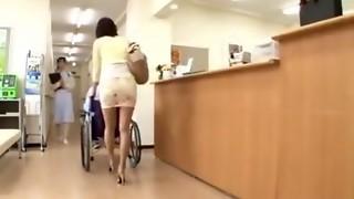 fuck, japanese, nurse