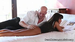 big ass, big tits, blowjob, hardcore, hd videos, lisa ann, mature, milf, redhead, seduction