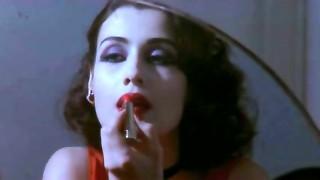 brunette, compilation, italian, lady, softcore, vintage