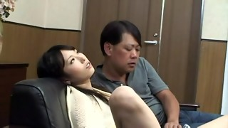 asian, stepdaughter, mature