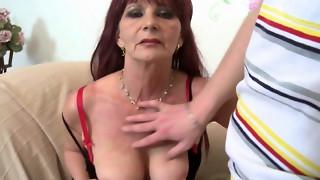 big tits, blowjob, cock, cougar, cum, cumshot, fuck, hardcore, massive, mature, milf, mom, naughty, pov, stroking