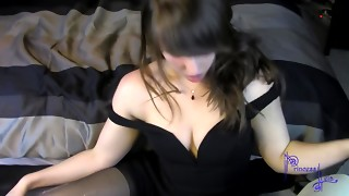 amateur, blowjob, braces, brunette, cum, cumshot, stepdad, stepdaughter, doggystyle, fantasy, lingerie, mouth, pov, reality, roleplay, screaming, step fantasy, swallow, taboo
