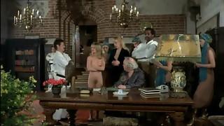 european, funny, pussy, vintage