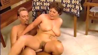 anal, bbw, chubby, facial, fast, fuck, hungarian, husband, milf, wife
