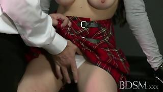 babe, balls, bdsm, female choice, femdom, fuck, gagging, hardcore, hd videos, plug, sauna, slave, spanking