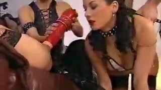blowjob, fingering, fisting, group sex, hardcore, sex