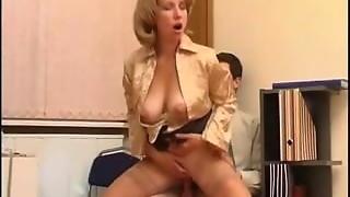 mature, milf, stockings, teacher, teasing