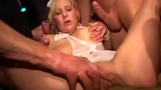 blonde, fisting, fuck, gangbang, group sex, hardcore, sex