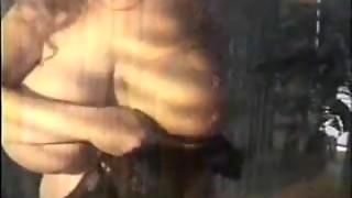 babe, big tits, saggy tits