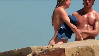 beach, hd videos, nude