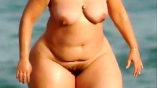 bbw, beach, big ass, bikini, booty, hidden cams, mature, voyeur, webcam